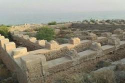 مسجد جامع تاریخی بندر سیراف ساماندهی میشود