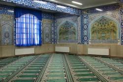 مدارس اردبیل با کمبود نمازخانه مواجه است
