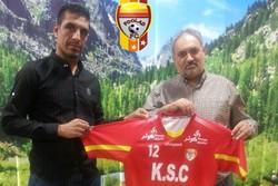 ۳ بازیکن با تیم فولاد خوزستان تمدید قرارداد کردند