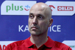 جان اسپیرو - سرمربی تیم ملی والیبال آمریکا