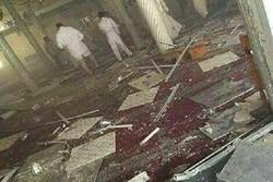 Kabil'de Şii camisinde patlama ve silah sesleri