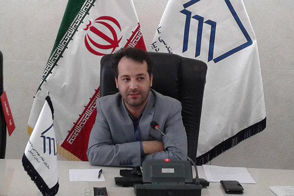 میر محمد سید هاشمی رئیس نظام مهندسی ساختمان اردبیل