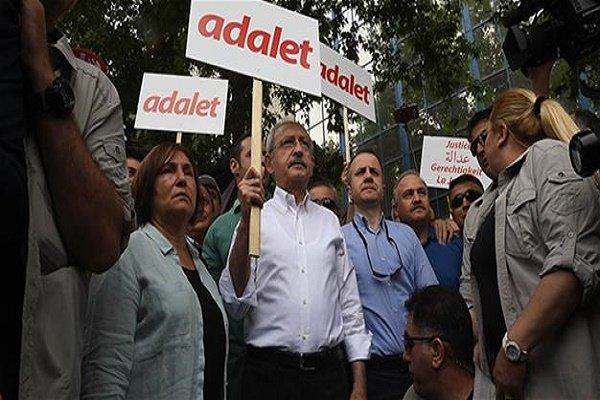 AK Partili meclis üyesinden Kılıçdaroğlu'na ölüm tehdidi
