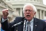«برنی سندرز» رسماً نامزد انتخابات ۲۰۲۰ آمریکا شد