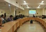 دوره آموزشی مدیریت فرایندهای کسب و کار برگزار شد