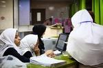 ۳۵۰۰ پرستار در استان همدان مشغول ارائه خدمات سلامت هستند
