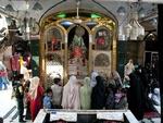 لاہور میں یوم  شہادت حضرت علی (ع) کے موقع پر دہشت گردی کا خطرہ