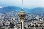 هوای تهران«سالم»است