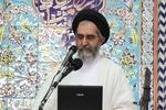 نواختن ناقوس مرگ کفر جهانی/وحدت ایران جهان اسلام را منسجم میکند