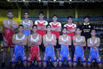 Greco-Roman wrestlers at crest of Junior Asian C'ships