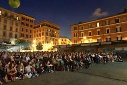 اکران فیلم های اصغر فرهادی در رم
