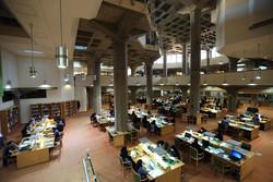 ساختمان کتابخانه ملی بدون هیچ کمک خارجی و در شرایط تحریم ساخته شد