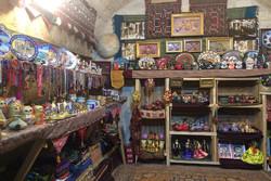 صنایع دستی باکو