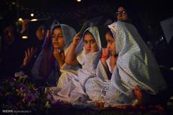 """مراسم إحياء الليلة الثانية من ليالي القدر في """"كركان"""" /صور"""
