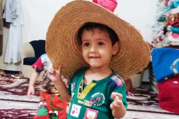 مرگ کودک اهوازی در کانال متعلق به شهرداری اتفاق افتاد