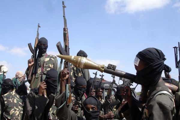 نائجیریا میں مسلح جھڑپ میں 30 فوجی ہلاک