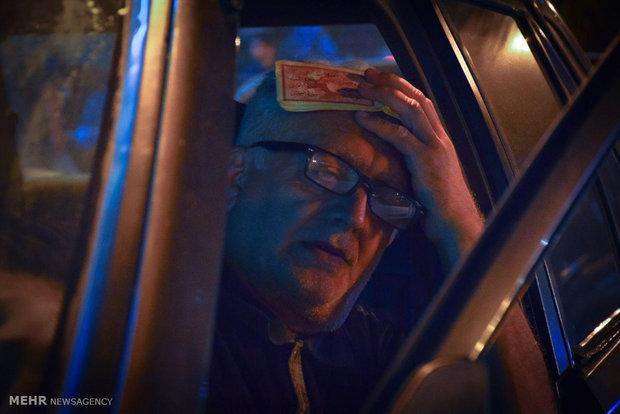"""مراسم إحياء الليلة الثانية من ليالي القدر في """"كركان"""""""