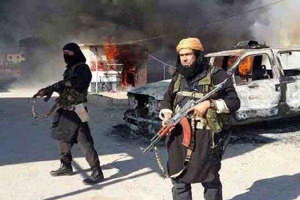 IŞİD komutanları Türkiye'ye sığınıyor