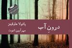 ترجمه تازهترین رمان راوی «دختری در قطار» به بازار رسید