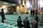 نماز در ادارات خراسان شمالی جدی تر دنبال شود/ضرورت ایجادنمازخانه