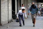بازداشت بیش از ۶۰ دانشجو در اعتراضات خیابانی ونزوئلا