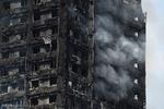 برطانیہ کی 600 بلند عمارتوں میں آگ پھیلانےوالے دھاتی خول کا انکشاف