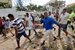 شمار تلفات و مجروحان انفجار سومالی به ۶۰۰ نفر رسید/ اعلام سه روز عزای عمومی