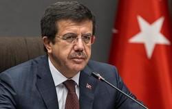 وزیر اقتصاد ترکیه