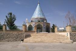 امامزاده احمد (ع) نطنز آب شرب ندارد/ قطعی آب سد راه گردشگری مذهبی
