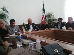 نشست هیئت نظارت بر انتخابات استان کرمانشاه