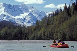 سەفەر بۆ ئالاسکا لە وەرزی هاوین