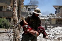 قتلى وجرحى بثلاثة تفجيرات انتحارية في ايسر الموصل