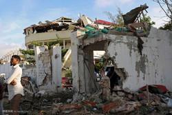 حمله مرگبار به رستورانی در سومالی