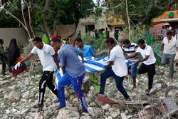 صومالیہ میں دو بم دھماکوں میں 30 افراد ہلاک
