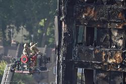 بی کفایتی وزرای انگلیسی در رقم خوردن فاجعه «گرنفل»