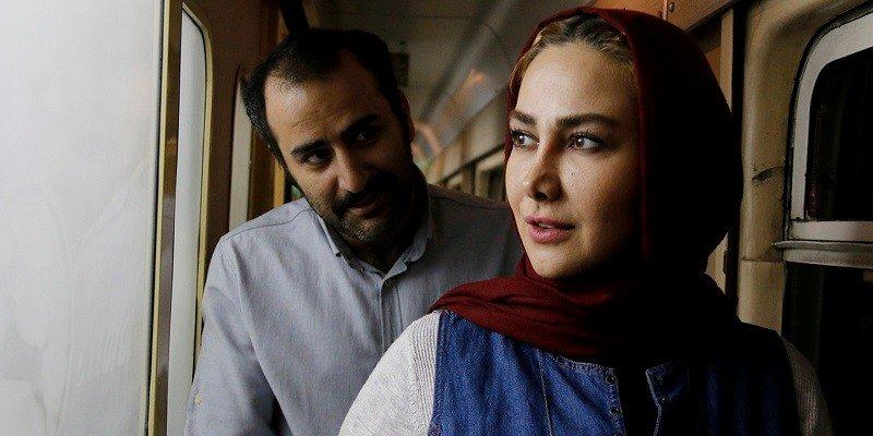 iran film