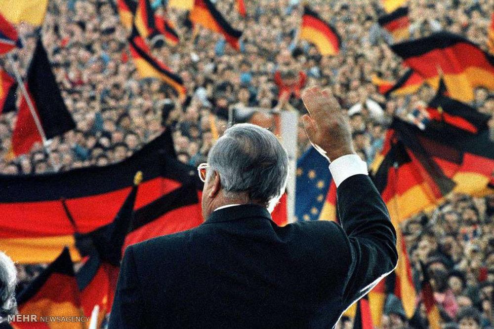 مرگ صدراعظم سابق آلمان