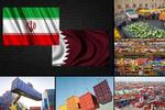 Katar piyasasına İran ve Türkiye'den büyük damga