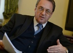 Moscow hopes to hold next Astana meeting on Syria on July 4-5