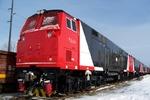 İran ve Çin'den demiryolu taşımacılık alanında büyük adım