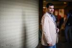پاسخ شهاب حسینی به حاشیهسازان/ همراه «شکرستان» میمانم