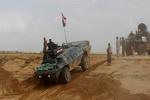 هلاکت مسئول مواد منفجره داعش در غرب موصل