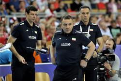 کولاکوویچ: لهستان از همه لحاظ بهتر بود/ اصلا خوب بازی نکردیم