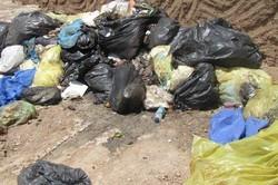 ضرورت ساماندهی محل جدید دفن زباله در شهرستان گرمی