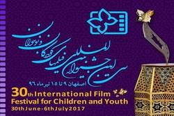 children filmfest