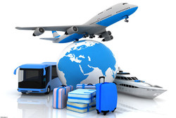 تور گردشگری خارجی