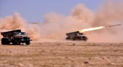 Syrian army kills ISIL terrorists, seizes BMB in Deir Ezzor