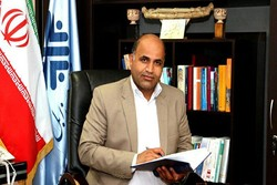 موسی بهلولی رئیس دانشگاه زابل
