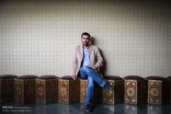 نشست خبری نمایش اعتراف به کارگردانی شهاب حسینی
