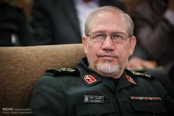 Washington defeated against IRCG: military advisor